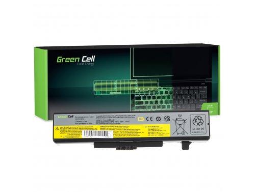 Green Cell Laptop batterij L11S6Y01 L11L6Y01 L11M6Y01 voor Lenovo G480 G500 G505 G510 G580A G700 G710 G580 G585