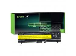 Green Cell ® laptopbatterij 42T4795 voor IBM Lenovo ThinkPad T410 T420 T510 T520 W510 Edge 14 1
