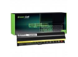 Green Cell ® laptopbatterij 42T4893 42T4894 voor IBM Lenovo ThinkPad X120 Edge 11 E10 Mini 10