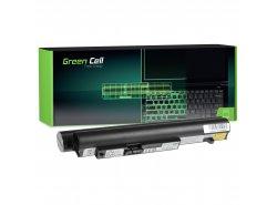 Green Cell Laptop Accu L09C6Y11 L09S6Y11 voor Lenovo IdeaPad S10-2 S10-2C S10-3c