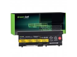 Green Cell Laptop Accu 45N1001 voor Lenovo ThinkPad L430 L530 T430 T430i T530 T530i W530