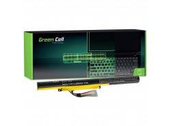 Green Cell Laptop Accu L12M4F02 L12S4K01 voor Lenovo IdeaPad P400 P500 Z400 TOUCH Z410 Z500 Z500A Z505 Z510 TOUCH