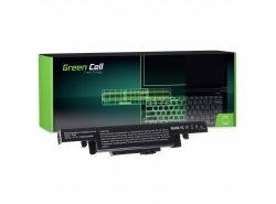 Green Cell Laptop Accu L12S6E01 voor Lenovo IdeaPad Y400 Y410 Y490 Y500 Y510 Y510P Y590 Y590N