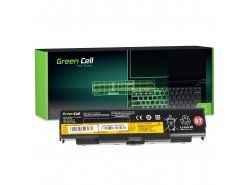 Green Cell Laptop Accu 45N1147 45N1153 voor Lenovo ThinkPad T440P T540P W540 W541 L440 L540