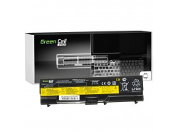 Green Cell PRO Laptop Accu 42T4235 42T4795 voor Lenovo ThinkPad L510 L512 L520 SL410 SL510 T410 T410i T420 T510 T520 W510 W520