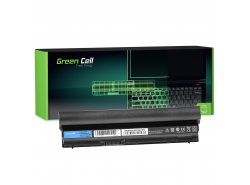 Green Cell Laptop Accu FRR0G RFJMW 7FF1K voor Dell Latitude E6120 E6220 E6230 E6320 E6330