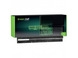 Green Cell Laptop Accu M5Y1K voor Dell Inspiron 15 3568 3555 3558 5551 5552 5555 5558 5559 17 5755 5758 5759 Vostro 3558 3568