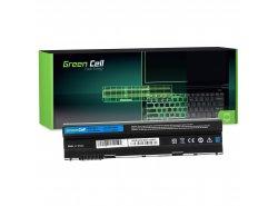 Green Cell Laptop Accu M5Y0X T54FJ 8858X voor Dell Latitude E5420 E5430 E5520 E5530 E6420 E6430 E6440 E6520 E6530 E6540