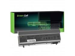 Green Cell Laptop Accu PT434 W1193 voor Dell Latitude E6400 E6410 E6500 E6510 E6400 ATG E6410 ATG Precision M2400 M4400 M4500