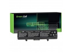 Green Cell Laptop Accu GW240 voor Dell Inspiron 1525 1526 1545 1546 PP29L PP41L Vostro 500