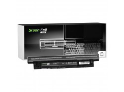 Green Cell ® Laptop Akku Green Cell PRO MR90Y voor Dell Inspiron 14 3000 15 3000 3521 3537 15R 5521 5537 17 5749