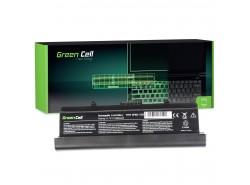 Green Cell ® laptopbatterij GW240 voor DELL Inspiron 1525 1526 1545 1546 PP29L PP41L Vostro 500