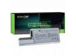 Green Cell ® Laptopbatterij CF623 DF192 voor Dell Latitude D531 D531N D820 D830 PP04X Precision M65 M4300