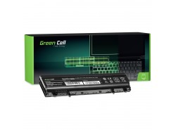 Green Cell Laptop Accu VV0NF N5YH9 voor Dell Latitude E5440 E5540