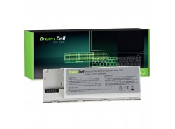 Green Cell Laptop Accu PC764 JD634 voor Dell Latitude D620 D620 ATG D630 D630 ATG D630N D631 D631N D830N PP18L Precision M2300