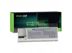 Green Cell ® laptopbatterij PC764 JD634 voor Dell Latitude D620 D620 ATG D630 D630 ATG D630N D631 Precision M2300