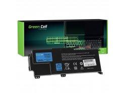 Green Cell PRO ® laptopbatterij YMYF6 V79Y0 voor Dell XPS 14z L412z
