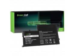Green Cell ® laptopbatterij TRHFF voor Dell Inspiron 15 5542 5543 5545 5547 5548 Latitude 3450 3550