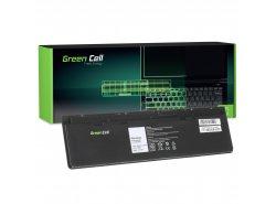 Green Cell Laptop Accu WD52H GVD76 voor Dell Latitude E7240 E7250