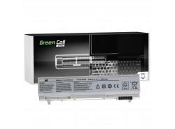 Green Cell PRO Laptop Accu PT434 W1193 voor Dell Latitude E6400 E6410 E6500 E6510 E6410 ATG Dell Precision M2400 M4400