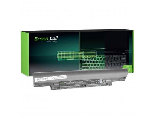 Green Cell ® laptopbatterij 7WV3V JR6XC YFDF9 voor Dell Latitude 3340