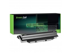 Green Cell Laptop Accu J1KND voor Dell Inspiron 15 N5030 15R M5110 N5010 N5110 17R N7010 N7110 Vostro 1440 3450 3550 3555 3750
