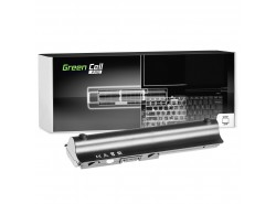 Green Cell ® Laptop Akku Green Cell PRO J1KND voor Dell Inspiron 15 N5010 15R N5010 N5010 N5110 14R N5110 3550 Vostro 3550 7800m