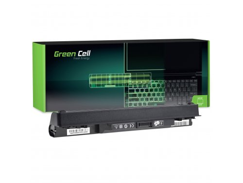 Green Cell ® laptopbatterij JKVC5 NKDWV voor Dell Inspiron 14 1464 15 1564 17 1764