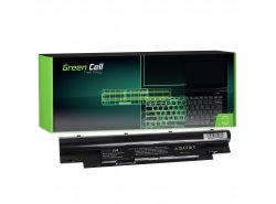 Green Cell Laptop Accu 268X5 voor Dell Vostro V131 V131R V131D Latitude 3330