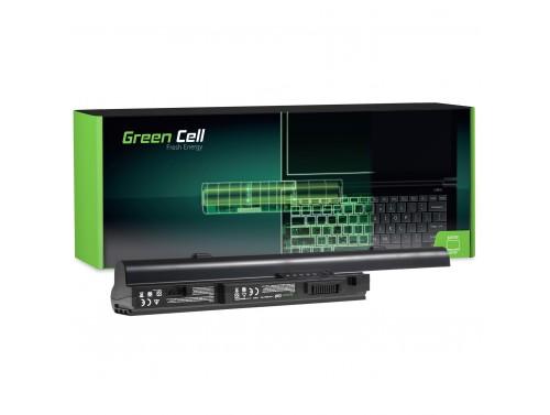 Green Cell Laptop Accu X411C U011C voor Dell Studio XPS 16 1640 1641 1645 1647 PP35L