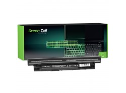 Green Cell Laptop Accu MR90Y XCMRD voor Dell Inspiron 15 3521 3537 3541 3543 15R 5521 5537 17 3721 3737 5749 17R 5721 5735 5737