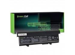 Green Cell Laptop Accu KM742 KM668 voor Dell Latitude E5400 E5410 E5500 E5510