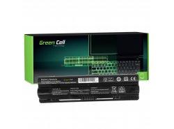 Green Cell Laptop Accu JWPHF R795X voor Dell XPS 15 L501x L502x 17 L701x L702x