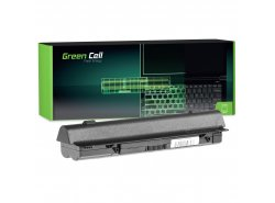 Green Cell Laptop Accu JWPHF R795X voor Dell XPS 15 L501x L502x 17 L701x L702x