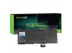 Green Cell PRO ® laptopbatterij Y9N00 voor Dell XPS 13 9333 L321x L322x XPS 12 9Q23 9Q33 L221x