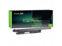 Green Cell Laptop Accu U164P U150P voor Dell Studio 17 1745 1747 1749