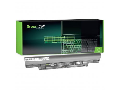 Green Cell Laptop Accu 7WV3V JR6XC YFDF9 voor Dell Latitude 3340
