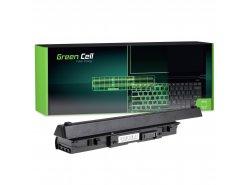 Green Cell ® Laptop Batterij WU946 voor Dell Studio 15 1535 1536 1537 1550 1555 1558
