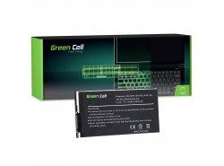 Green Cell Laptop Accu A32-A8 voor Asus A8 A8E A8H A8J F8 N81 X80 X80LE Z99