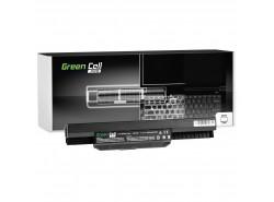 Green Cell ® Laptop Akku Green Cell PRO A32-K53 voor Asus K53 K53E K53S K53SV X53 X53S X53U X54 X54C X54H 7800mAh