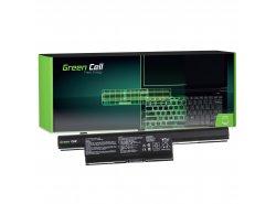 Green Cell Laptop Accu A32-K93 voor Asus A93 A95 K93 K95V X93 X93S