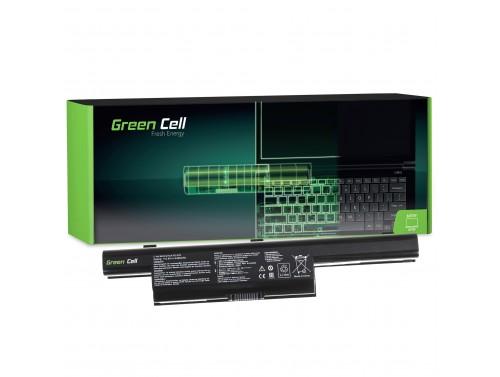 Green Cell ® laptopbatterij A32-K93 voor A93 A95 K93 X93