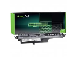 Green Cell Laptop Accu A31N1302 voor Asus X200 X200C X200CA X200L X200LA X200M X200MA K200MA VivoBook F200C F200CA F200M F200MA