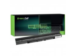 Green Cell Laptop Accu A42-U53 voor Asus U33 U33J U33JC U43 U43F U43J U43JC U43SD U52 U52F U53JC