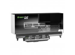 Green Cell PRO Laptop Accu A32-K55 voor Asus R400 R500 R500V R500VJ R700 R700V K55A K55VD K55VJ K55VM K75V X55A X55U X75V X75VB