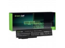 Green Cell ® laptopbatterij A32-M50 A32-N61 voor Asus G50 G51 G60 M50 M50V N53 N53SV N61 N61VG N61JV