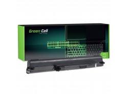 Green Cell Laptop Accu A32-K55 voor Asus R400 R500 R500V R500VJ R700 R700V K55 K55A K55VD K55VJ K55VM K75V X55A X55U X75V X75VB