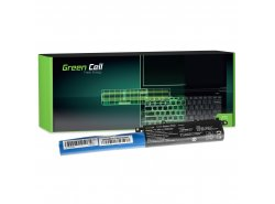 Green Cell Laptop Accu A31N1519 voor Asus A540S F540 F540L F540S R540 R540L R540LA R540S R540SA X540 X540L X540S X540SC X540YA