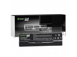 Green Cell PRO Laptop Accu A32-N56 voor Asus G56 G56JR N46 N56 N56DP N56JR N56V N56VJ N56VM N56VZ N56VV N76 N76V N76VJ N76VZ