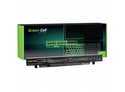 Green Cell ® laptopbatterij A41-X550A voor A450 A550 R510 R510CA X550 X550CA X550CC X550VC